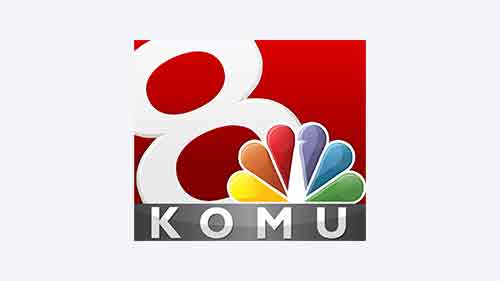 KOMU TV-8